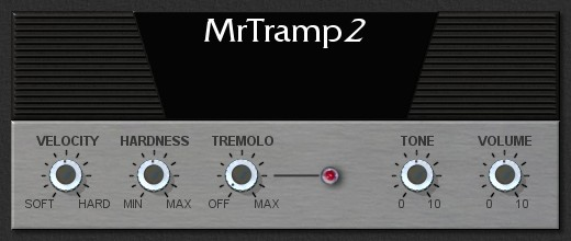 MrTramp 2