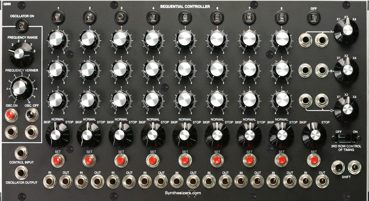 SS Q960