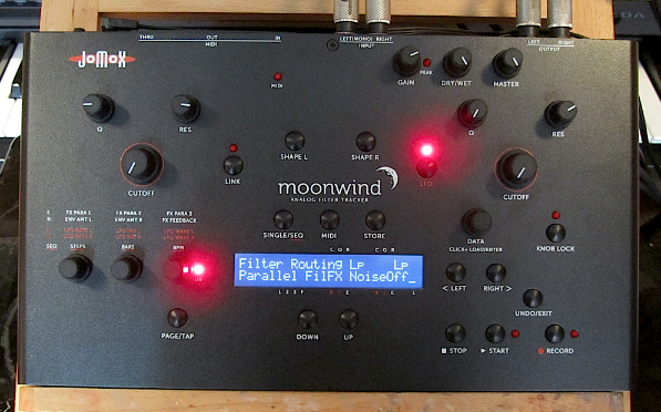 moonwind led