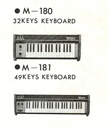 100m M180 M181