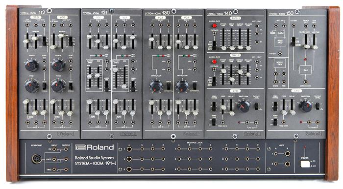 100m panel