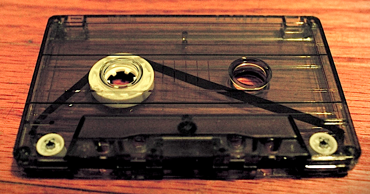 TE 06 - cassette short loop
