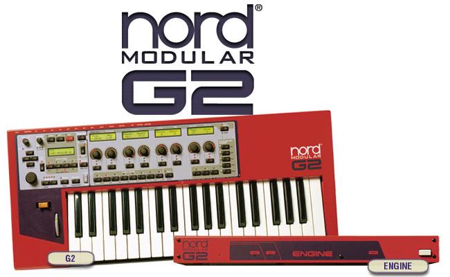 clavia nmg2