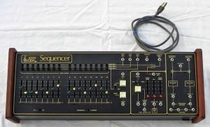 ARP 1601 front