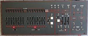 ARP 1623 front