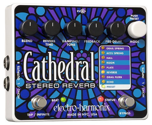 EXH Cathedral