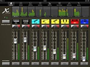x32 mix