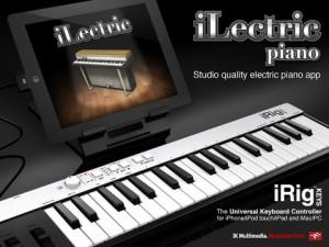 iLectric 0