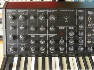 MS-20mini panel