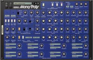 mono-poly-re