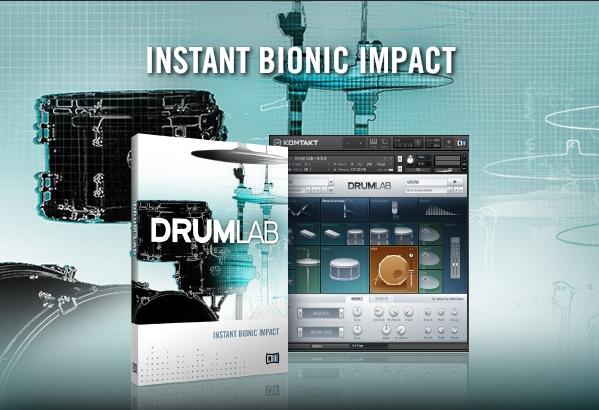 Drum Lab