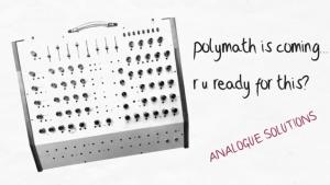 polymath 2