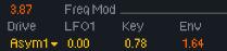 05 env amount
