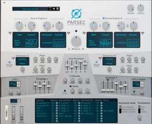 parsec 1