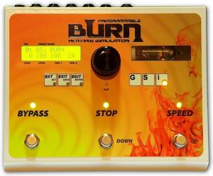 BURN top
