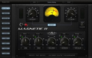 magnetic II