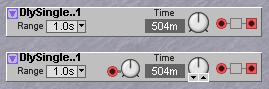 14 Dly - Mod vs Static