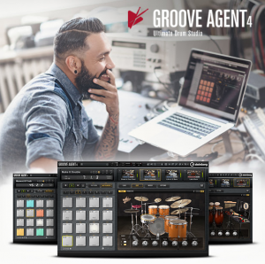 groove agent 1