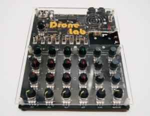 drone lab 2