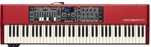 Model-Nord-Electro-5D-73