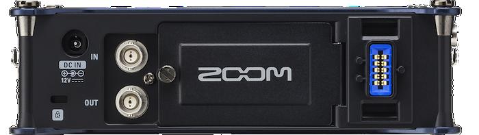 zoom ZOOM-F8_RearFacts