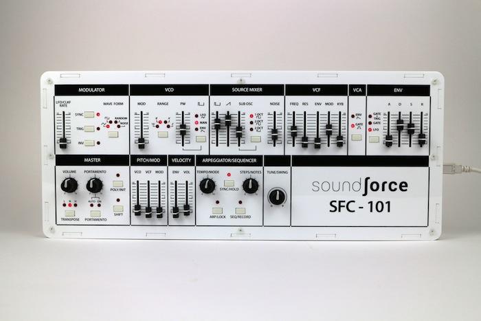 sfc 101