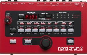 NordDrum2-models