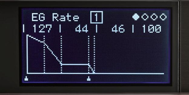 grafica eg rate
