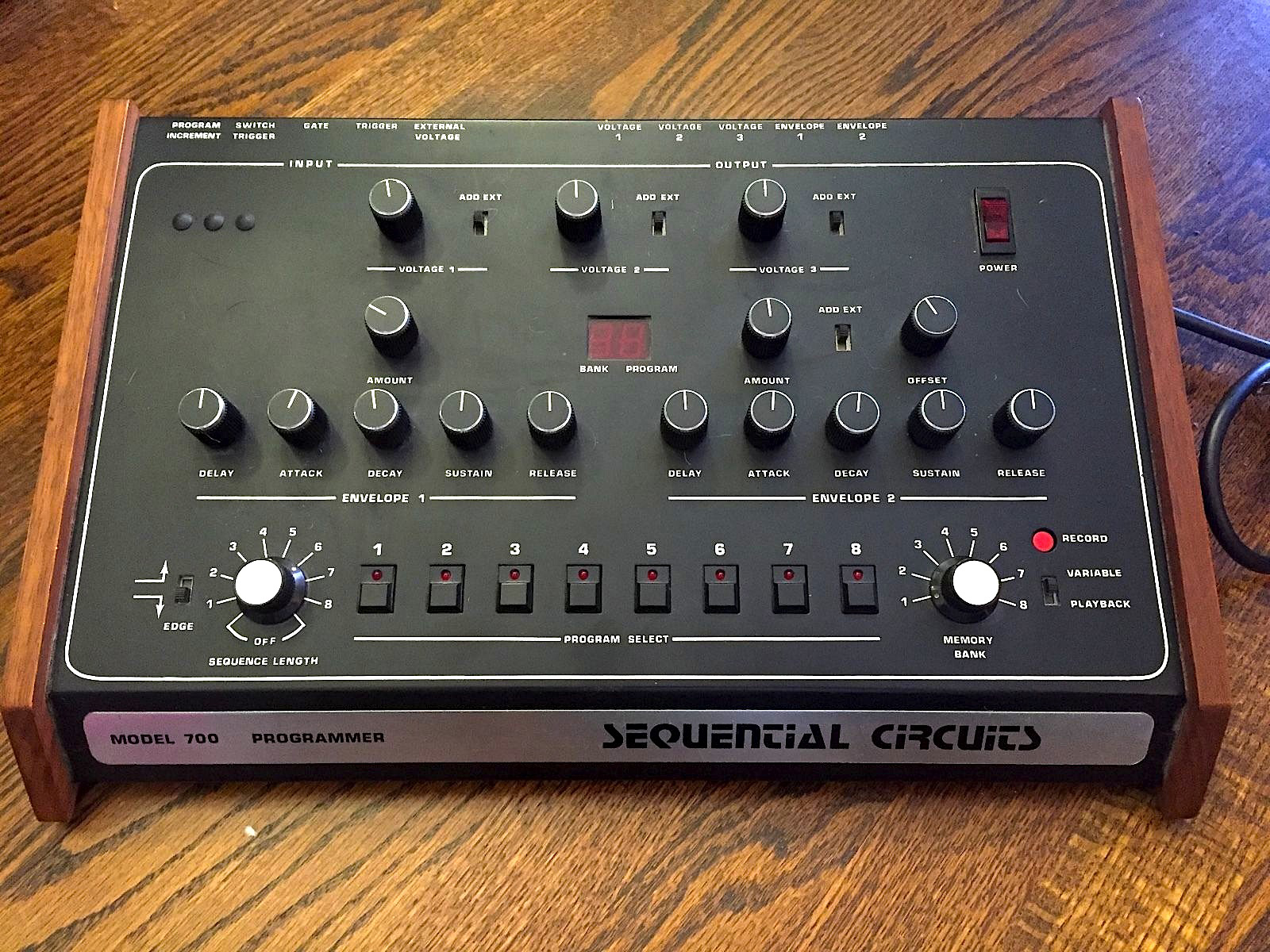 sequential controller 1