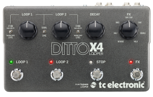 ditto-looper-x4-front-view
