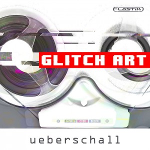 Glitch Art will deliver results in an instant. Cut-up underground electronica.
