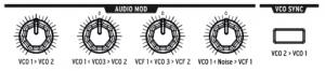 MB 05 Audio Mod