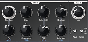 MB2:2S VCO1-2