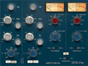 Arturia-1973-Pre