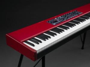 Nord Piano 4 - Angled