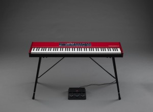 Nord Piano 4 - Angled Front