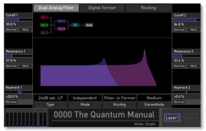 analog filter 1