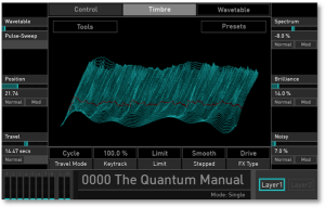 wavetable 1