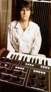 Keith emerson _ Synthex