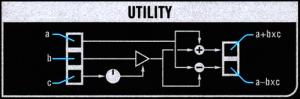 18 VM Utility schema