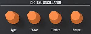 digital oscillator