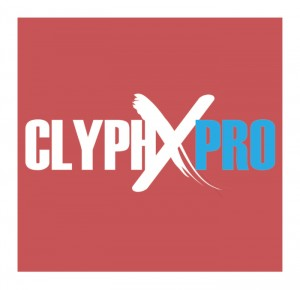 clyphx sfondo peach