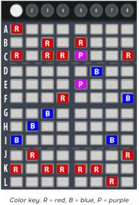 PB Matrix Arp