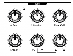 PB VCO 1